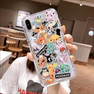 Pokémon IPhone Case XS Max